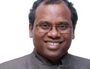Amol Sainwar