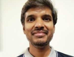 Ashish Kalawar