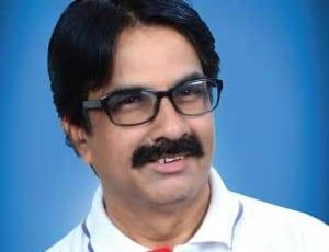 Parashram Narwade
