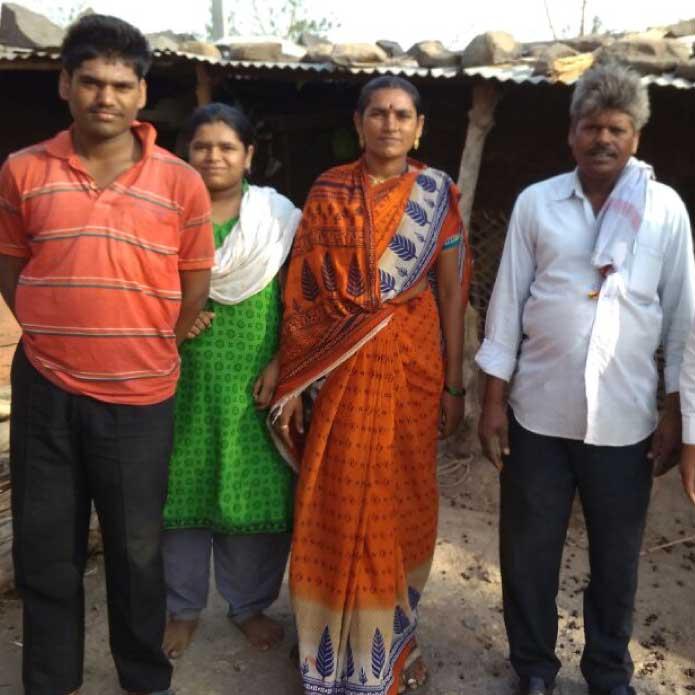 Help 40 farmers from Maharashtra build a livelihood