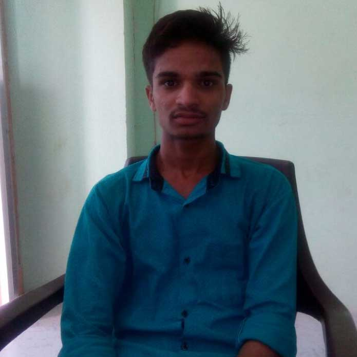 Help Rohit continue his education