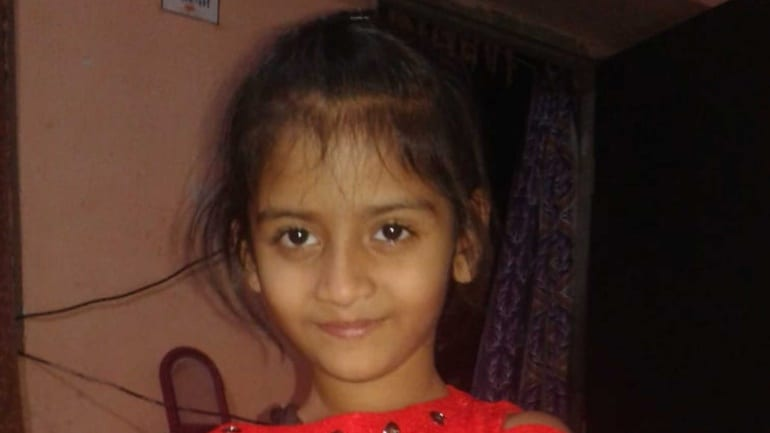 Help Tanvi Deshmukh with her special needs schooling